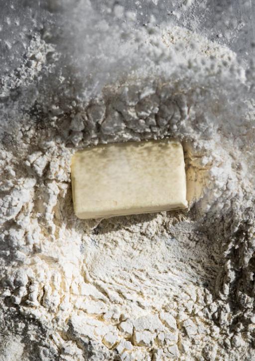 L'art du beurre