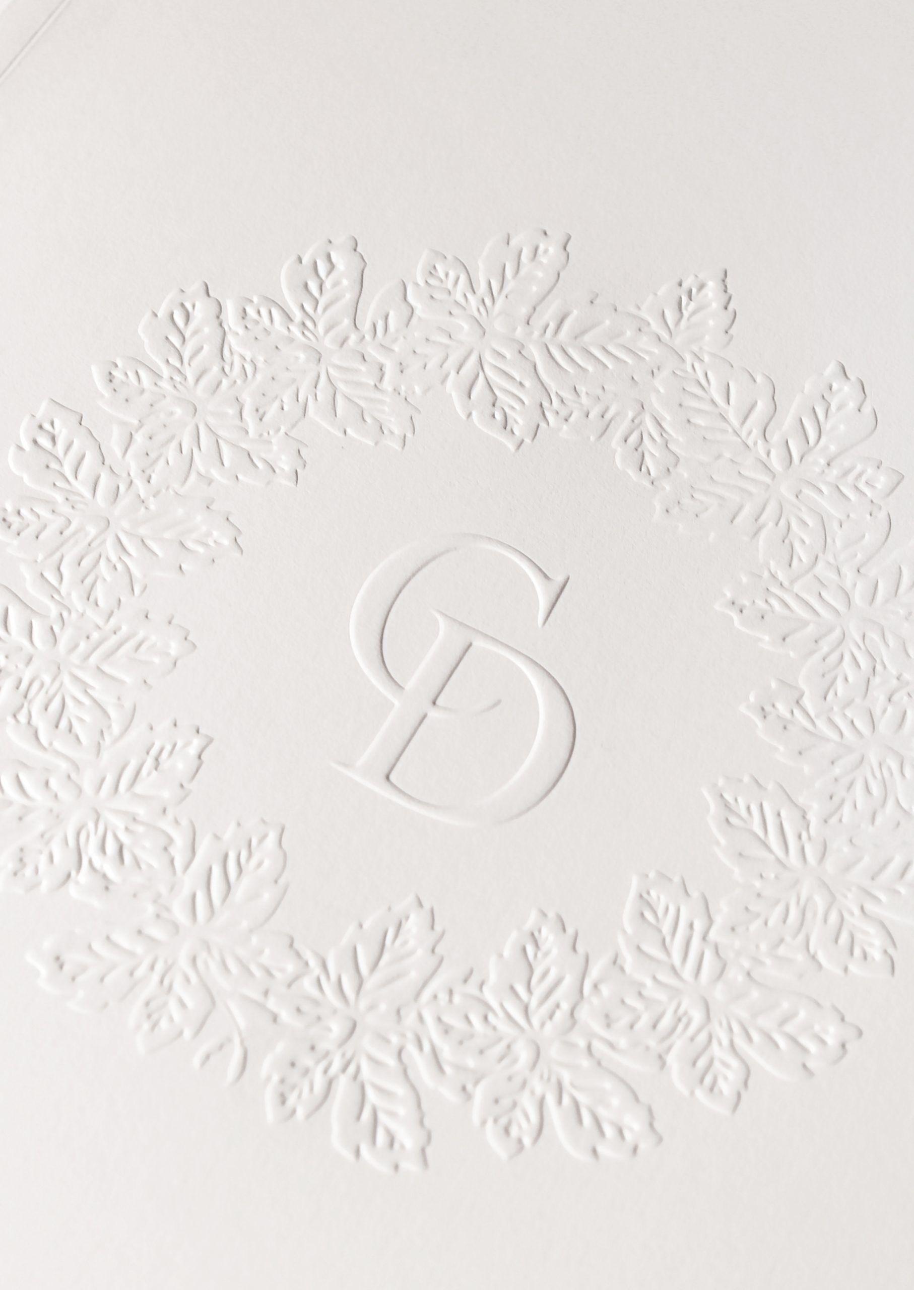 Logo papier Domain Clarence Dillon