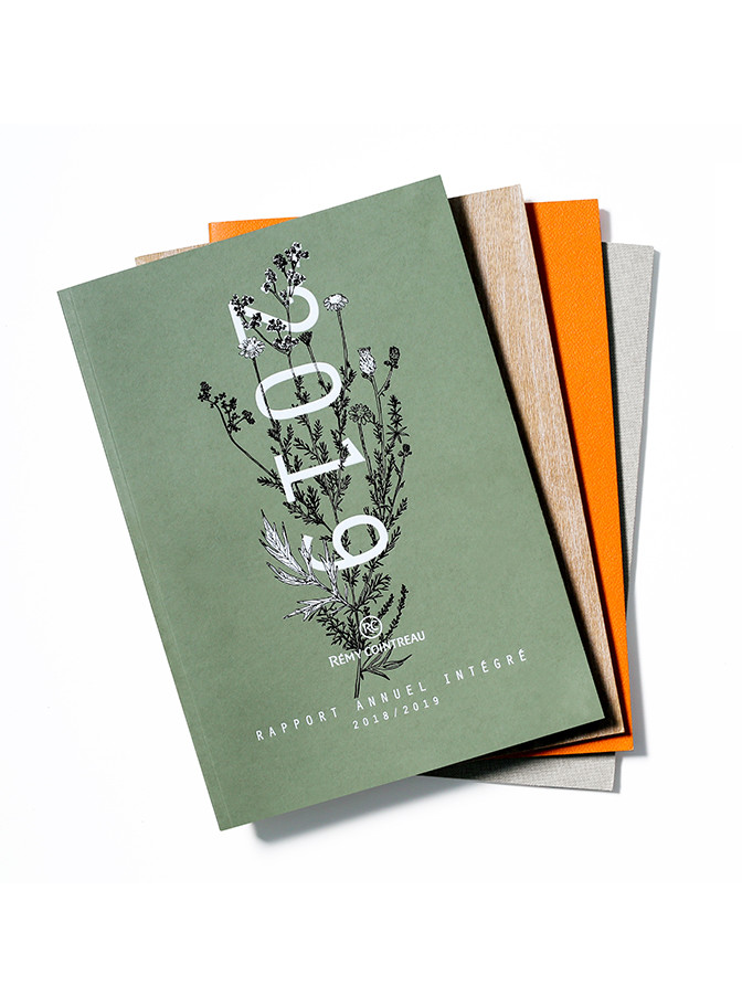 editions rapports annuels remy cointreau 2
